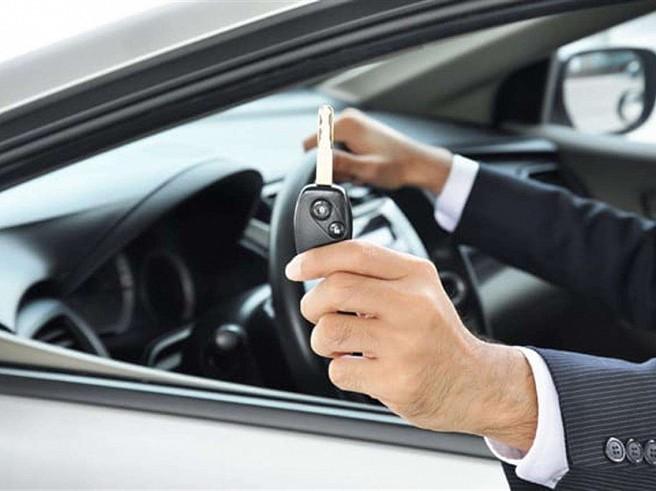 Avremo tutti un'auto a noleggio nel prossimo futuro?